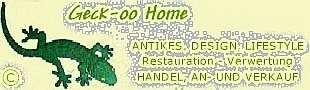 Geck-oo Home